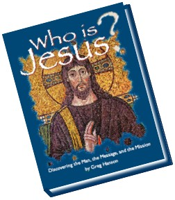 Who is Jesus? eBook